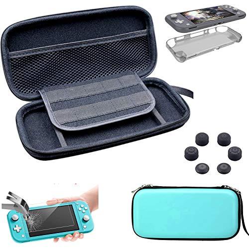 Yogyro Switch Lite Carry Case for Nintendo Switch...