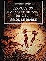 L'expulsion d'Adam et Eve du Ciel Selon Le Diable par Simsek
