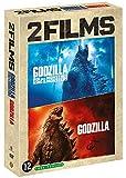 Godzilla + Godzilla : Roi des...