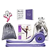 TTolbi Stretch Bands for Dancers, Ballerinas and Gymnasts | Dance...