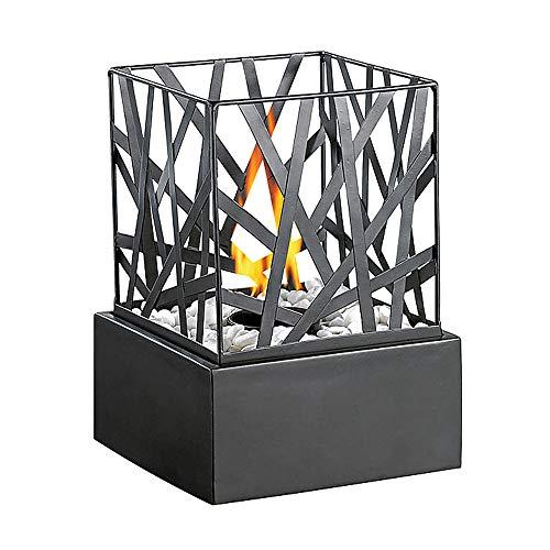 Monsterzeug Feuerschale für den Tisch, Heim-Kamin mit Bio-Ethanol, Feng Shui Ofen zu zuhause