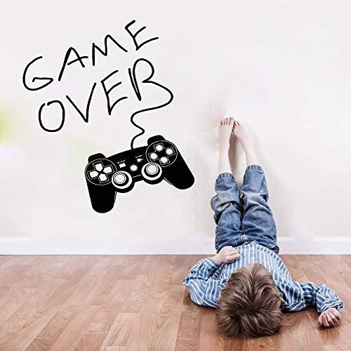 fdgdfgd Game Controller wählen Sie Ihre Waffe Videospiel Junge Schlafzimmer Spielzimmer Dekoration