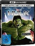 Der unglaubliche Hulk (4K UHD Blu-ray)