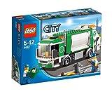 LEGO City - Camión de Basura (4432)