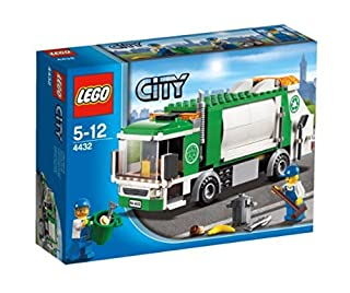 LEGO City 4432 - Müllabfuhr (B005KITOPY) | Amazon price tracker / tracking, Amazon price history charts, Amazon price watches, Amazon price drop alerts