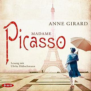 Madame Picasso                   Autor:                                                                                                                                 Anne Girard                               Sprecher:                                                                                                                                 Ulrike Hübschmann                      Spieldauer: 8 Std. und 31 Min.     46 Bewertungen     Gesamt 4,0