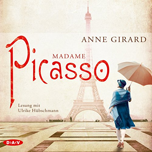 Madame Picasso                   By:                                                                                                                                 Anne Girard                               Narrated by:                                                                                                                                 Ulrike Hübschmann                      Length: 8 hrs and 31 mins     Not rated yet     Overall 0.0