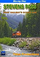 Stevens Pass, BNSF Railway's Scenic Subdivision