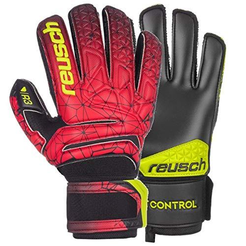 Reusch Fit Control R3 Finger Support, Size 8