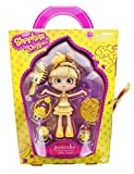UCC Distributing Shopkins Exclusive Jessicake Shoppies Golden Cupcake Doll
