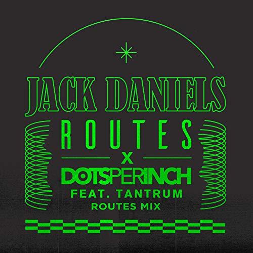 Jack Daniels (Routes Mix)