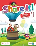 Share It! Level 1 Student Book with Sharebook and Navio App