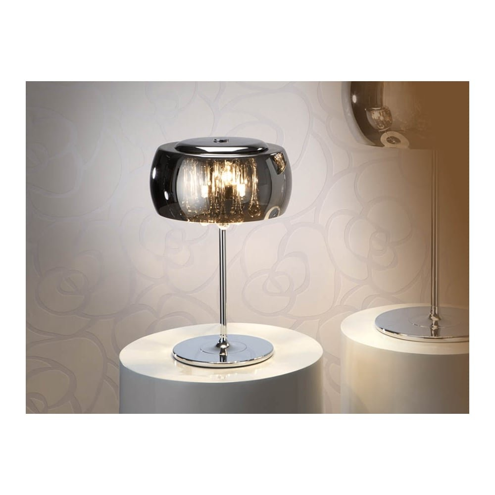 Schuller SL Argos pequeña mesa lámpara Ø28: Amazon.es: Iluminación