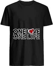 u2 one love one life 4 T shirt Hoodie for Men Women Unisex