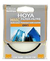 Hoya 52mm HMC 紫外線 UV(C) スリムフレームマルチコートフィルター フィリピン製