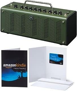 Yamaha THR10X Mini Guitar Amplifier with $50 Amazon Gift Card
