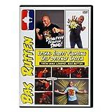 Bas Rutten Lethal Street Fighting Self Defense System Training DVD