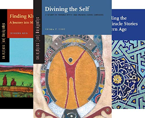 Signifying (on) Scriptures (5 Book Series)