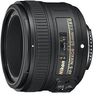 Nikon AF-S Nikkor 50mm f/1.8G Lens (B004Y1AYAC) | Amazon price tracker / tracking, Amazon price history charts, Amazon price watches, Amazon price drop alerts