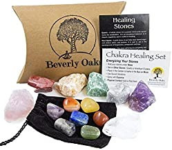 Best crystal stone set Reviews