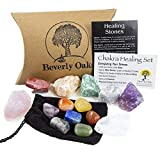 ENERGY INFUSED HEALING CRYSTALS. Every stone comes pre-charged and cleansed using either the gemstone cathedral, moonlight, sunlight or smudging technique. This way you can ensure your stones are clear of any pre-existing energy and you can have a fr...
