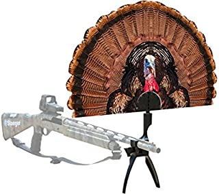 MOJO Outdoors HW2453 Tail Chaser Max Turkey Hunting Decoy