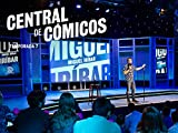 Central de Cómicos Temporada 7