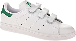 info for 40a0a 572e4 Adidas Stan Smith CF White White Green 44.5