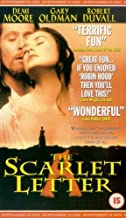 The Scarlet Letter [DVD] by Demi Moore