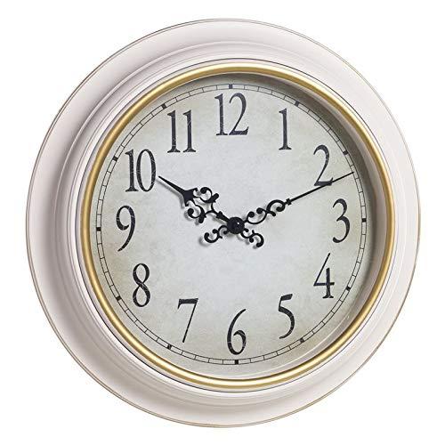 Deco Line Reloj de Pared Numeros Classic 35 cm