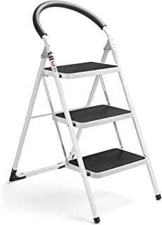 Best step ladder vs step stool Reviews
