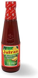 Juran Hot Banana Sauce