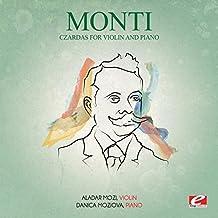 Monti: Czardas for Violin and Piano (Digitally Remastered) by Vittorio Monti