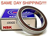 Best 6806 Bearings - NSK 6806-2RS Made in Japan 6806 2rs Bearing Review
