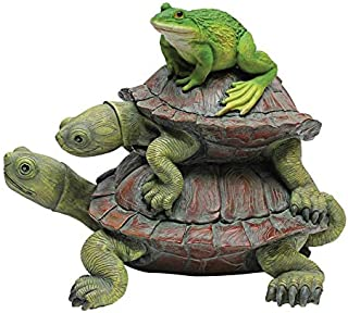 Best meditating frog statue Reviews