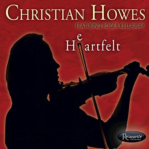 Christian Howes feat. Roger Kellaway feat. Roger Kellaway