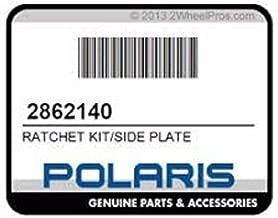 Polaris Ratchet Kit/Side Panel for Modular Helmet- 2862140
