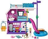 Mattel Polly Pocket Lil' Lake House