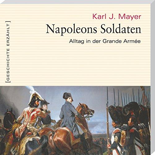 Napoleons Soldaten Titelbild