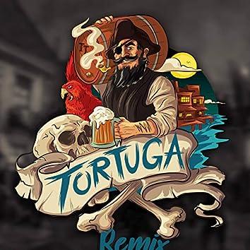 Tortuga (feat. B3nte & Modo)