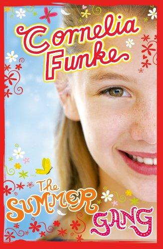Funke, C: The Summer Gang (Chix)