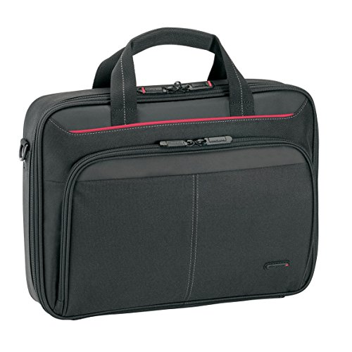 Targus Carrycase/Nylon black f 13.3' NB
