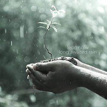 Long Awaited Rain