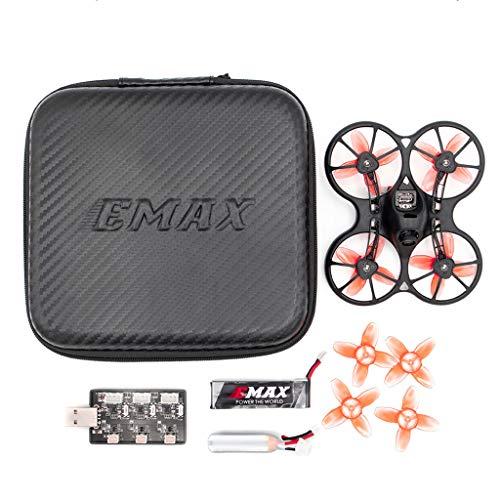 12shage 75mm F4 OSD 1-2S Micro BNF Drohne WiFi FPV RC Quadrocopter mit 600TVL CMOS Kamera 1080p HD-Videoaufnahme, Live Übertragung, Höhe-Halten