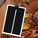 KKmoon 20W Almohadilla Calefactora para Mascotas, 220V PTC Electrico Manta Caliente para Reptiles con Controlador de temperatura(28 x 42CM)