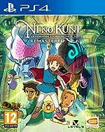Ni no Kuni - La Vengeance de la Sorcière Céleste - Remastered PS4