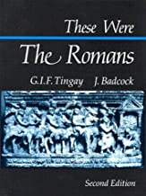 Best these were the romans Reviews