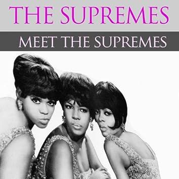 The Supremes: Meet the Supremes