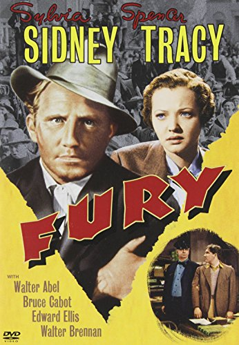 Fury [Import USA Zone 1]
