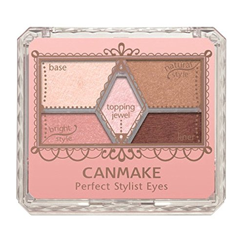 Canmake Tokyo Perfect Stylist Eyes - 05
